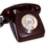 Telephone 8746 Brown